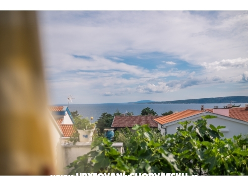 апартаменты VB - ostrov Krk Хорватия