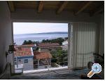 Apartmány VB - ostrov Krk Chorvatsko
