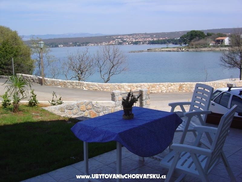 Vila Linardic - ostrov Krk Croatia