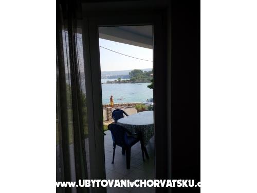 KUĆA ZA ODMOR - LINARDIĆ - ostrov Krk Hrvaška