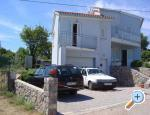 Vila Linardic - ostrov Krk Chorwacja