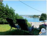 Vila Linardic - ostrov Krk Horv�torsz�g