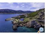 Insel Krk Vila lavanda -Baška