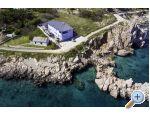 Vila lavanda -Baška - ostrov Krk Hrvatska