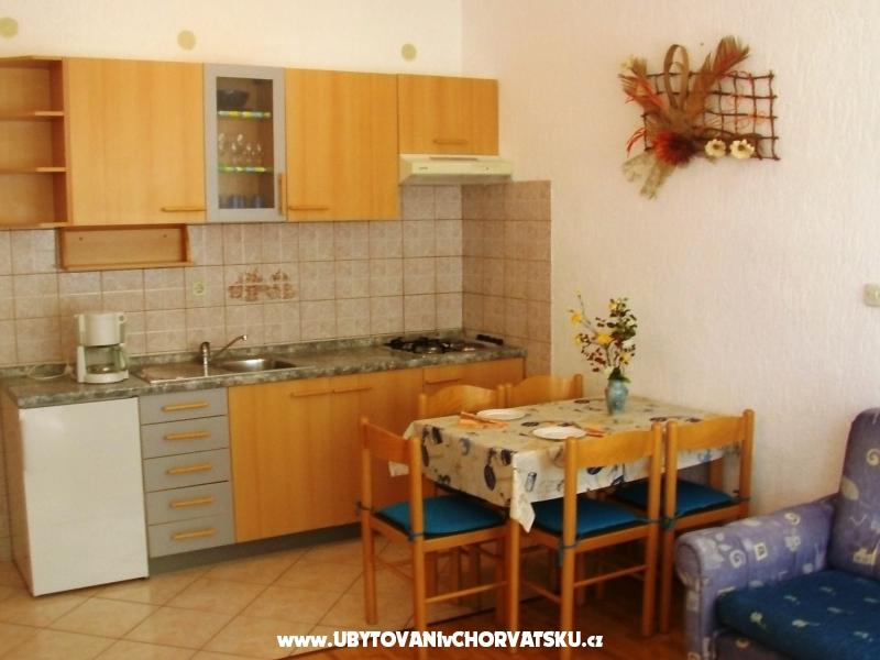 Vila Valentina - ostrov Krk Croatia