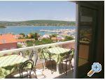 Vila Valentina - ostrov Krk Kroatien