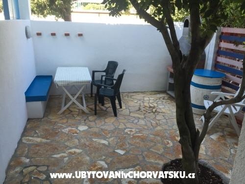 Villa Anna Baska - ostrov Krk Hrvatska