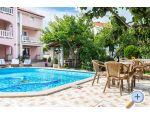 Villa Beganovi� - ostrov Krk Chorvatsko
