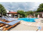 Villa Beganovi� - ostrov Krk Croatie