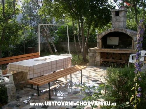 Villa Cabrajac - ostrov Krk Croazia