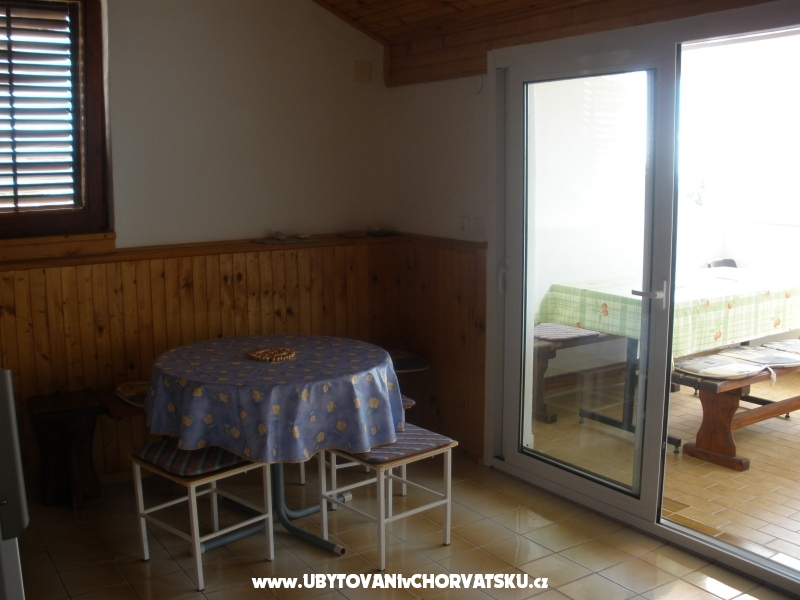 Villa Cabrajac - ostrov Krk Хорватия