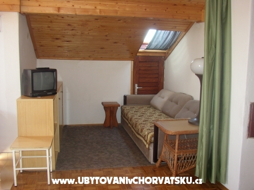 Villa Cabrajac - ostrov Krk Croatia