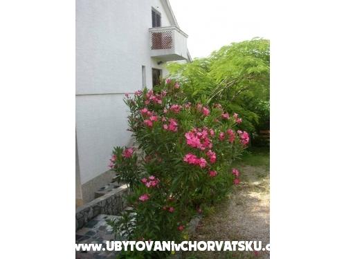 Villa Cabrajac - ostrov Krk Croatie