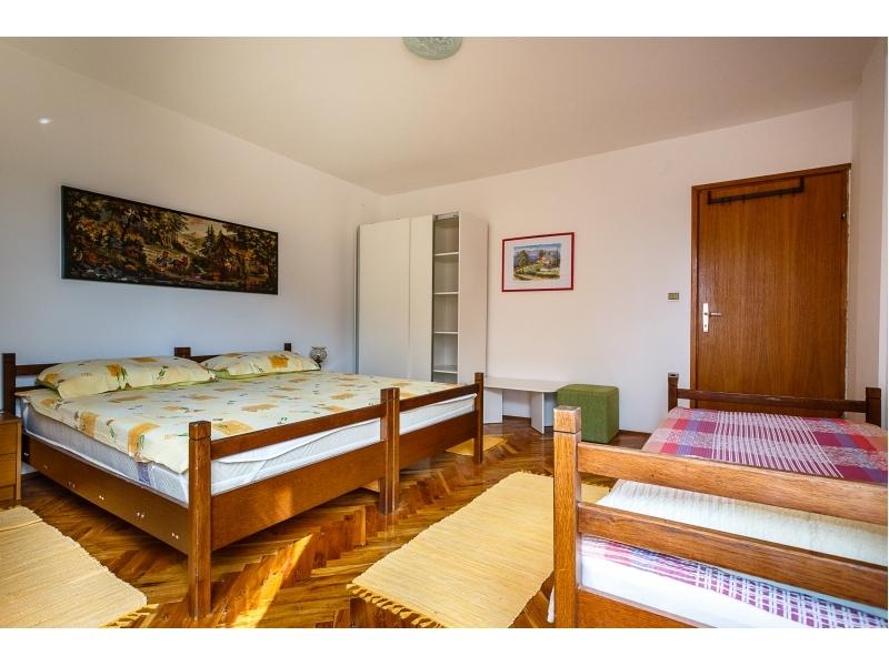 Villa Danica - ostrov Krk Croazia