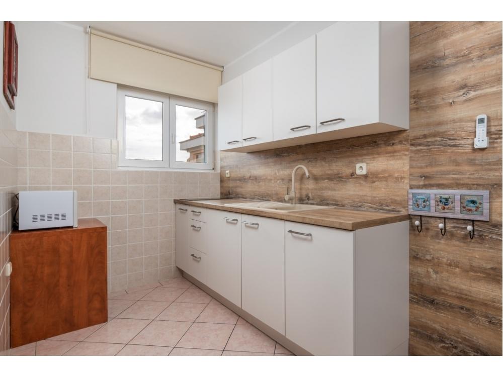 Villa Eda - ostrov Krk Kroatien