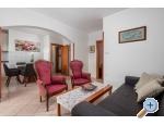 Villa Eda - ostrov Krk Chorvatsko