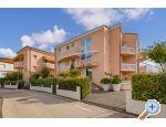 Villa Eda, остров Крк, Хорватия