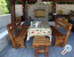 Villa Flora - ostrov Krk Horvátország