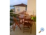 Villa Klimno direct na pláži - ostrov Krk Chorvatsko