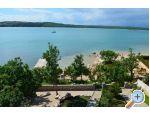 Villa Klimno direct am Strand - ostrov Krk Kroatien