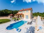 Villa Plasa Kroatien