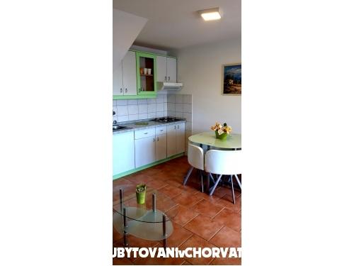 Villa Vugica Šilo - ostrov Krk Hrvatska