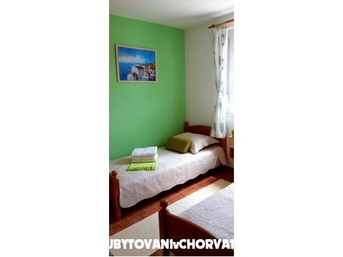 Villa Vugica Šilo - ostrov Krk Hrvaška
