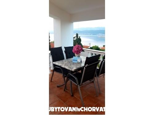 Villa Vugica Šilo - ostrov Krk Chorwacja