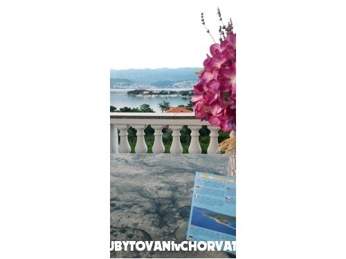 Villa Vugica Šilo - ostrov Krk Horvátország