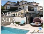 Villetta Mia, wyspa Krk, Chorwacja