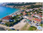 Apartmán Uskočka-Grošić - ostrov Krk Chorvatsko