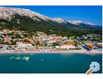 Apartman Uskočka-Grošić - ostrov Krk Horvátország