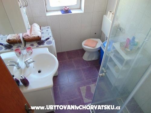 апартамент Rajka - Labin Хорватия