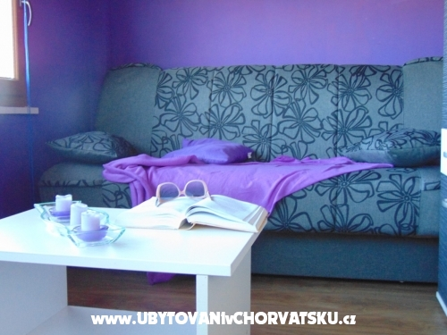 Apartment Rajka - Labin Croatia