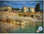 Appartamento Rajka - Labin Croazia