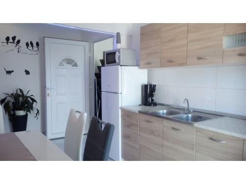 Apartamenty Fides - Labin Chorwacja