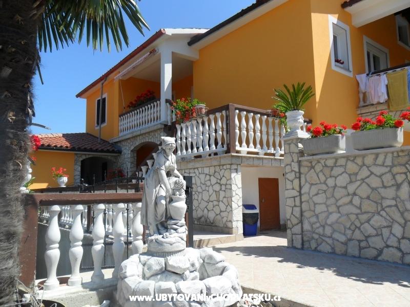 апартаменты Fides - Labin Хорватия