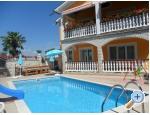 Appartements Fides - Labin Kroatien