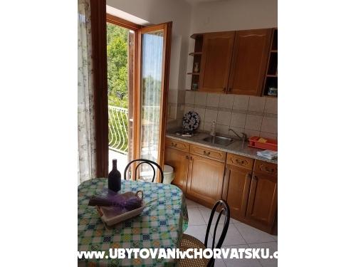 Apartmani Mariela - Labin Hrvatska