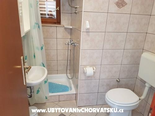 Apartmaji Mariela - Labin Hrvaška