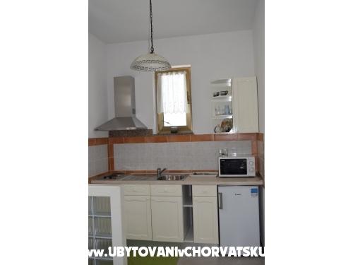 Dom wakacyjny Lanterna - Labin Chorwacja