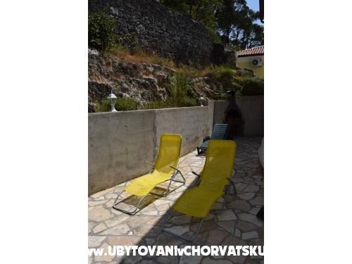 Dům k odpočinku Lanterna - Labin Chorvatsko