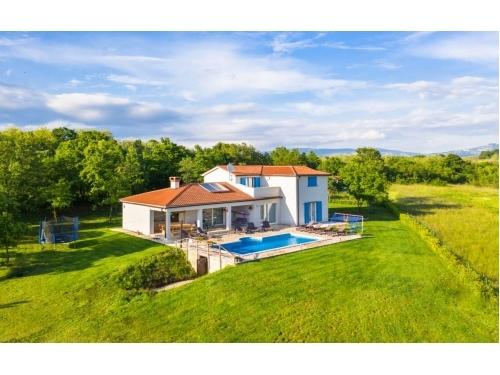 Villa Alison - Labin Chorvátsko