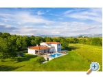 Villa Alison - Labin Chorvatsko