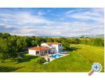 Villa Alison Chorvatsko