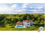 Villa Alison - Labin Horvátország