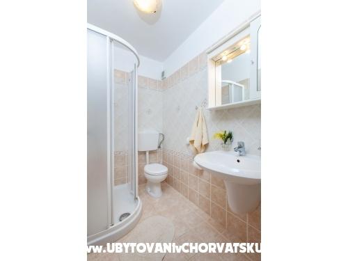 Villa Lidija - Labin Horvátország