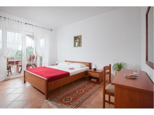 Villa Irene - Labin Horv�torsz�g