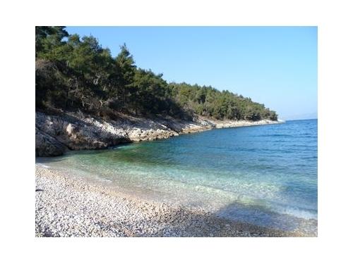 Villa Irene - Labin Croatie