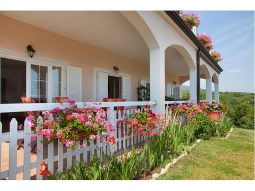 Villa Irene - Labin Hrvatska